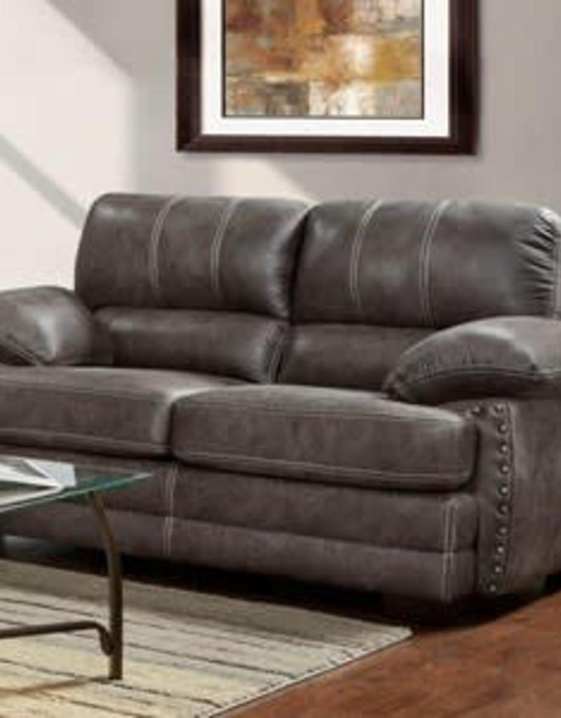 Washington Furniture Nevada Ash Love Seat