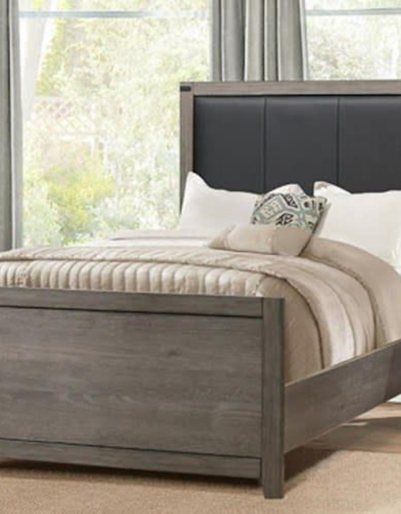 Homelegance Twin Bed