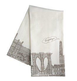 Brooklyn Dishtowel