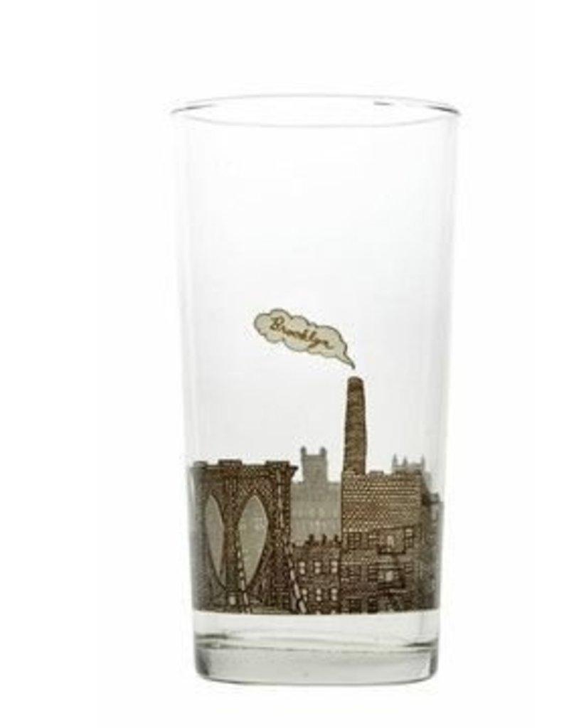 Brooklyn Glass