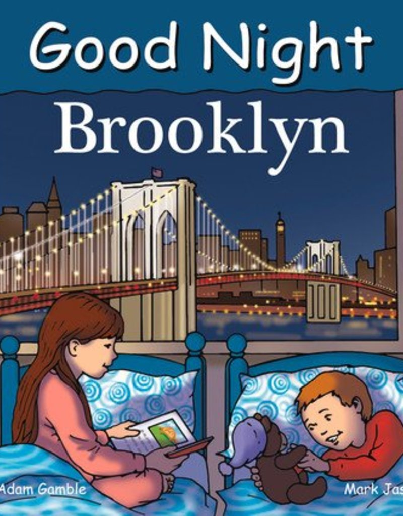 Good Night Brooklyn