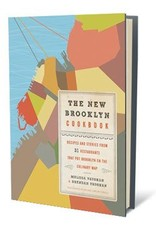 The New Brooklyn Cookbook: Recipes and Stories from 31 Restaurants