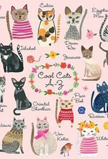 Cool Cats A-Z