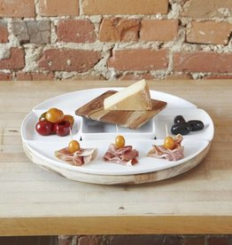 Lazy Susan Party Platter