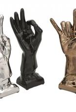 Cohen Ceramic Hands