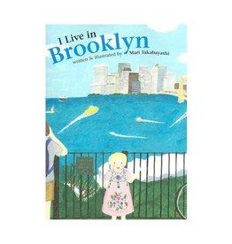 I Live in Brooklyn