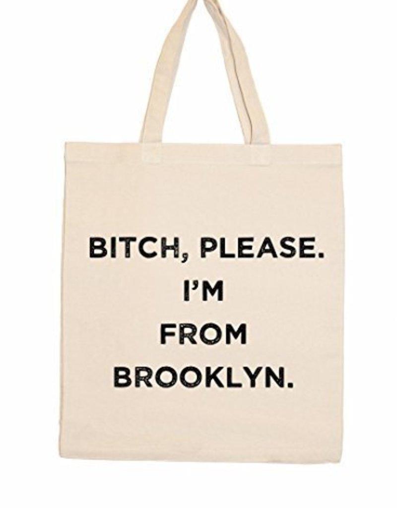B Please Brooklyn Tote