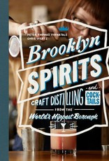 Brooklyn Spirits: Bar Recipe Book