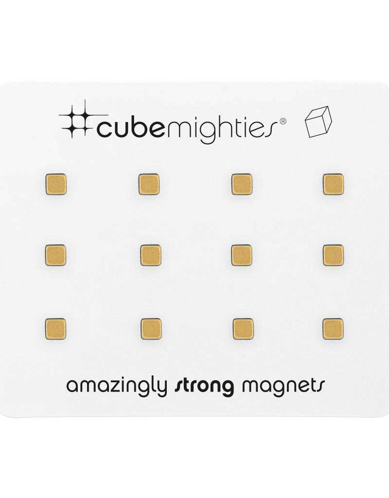 Cube Mighty Magnets