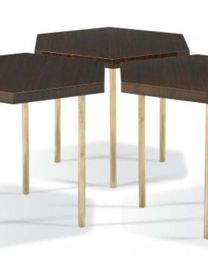 Archer Bunching (Hexagon) Tables