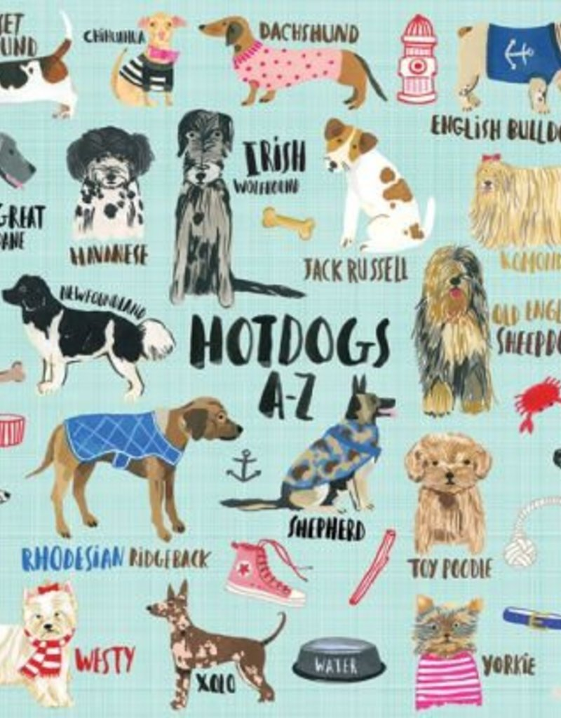 Hot Dogs Puzzle