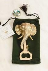 Lucky Elephant Bottle Opener