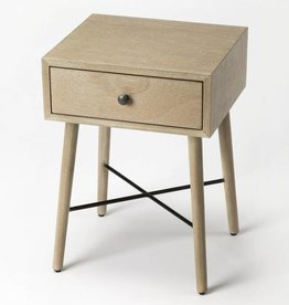 Delridge Accent Table