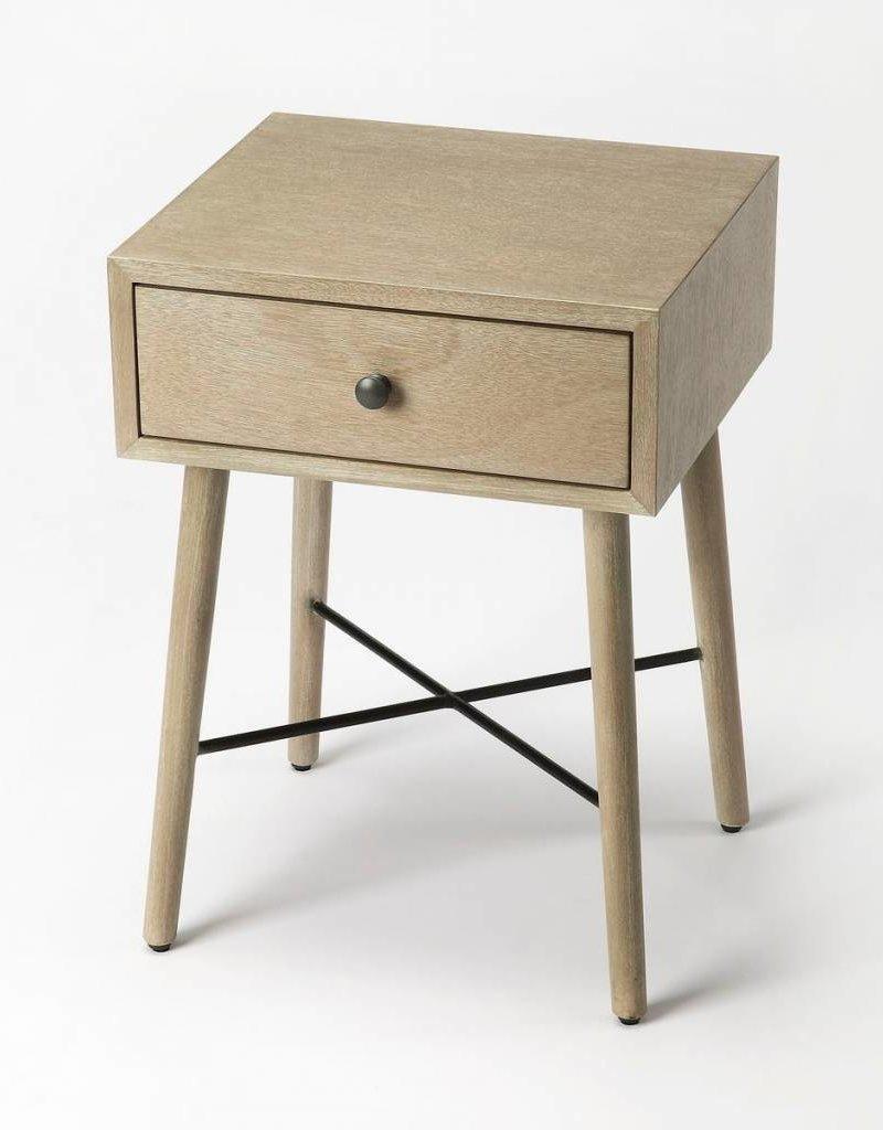 Delridge Accent Table