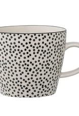 Julie Mug w/ Dots