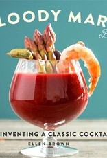 Hachette Bloody Mary Book: Reinventing a Classic Cocktail