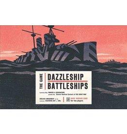 Chronicle Books Dazzleship Battleships
