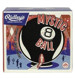 Wild & Wolf Mystic 8 Ball