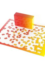 Areaware Gradient Puzzle (red/yellow)