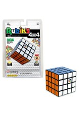 Winning Moves Rubik's Cube 4x4