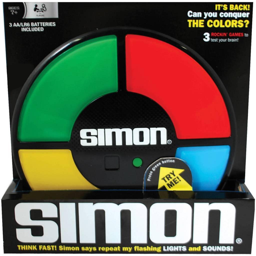 Schylling Simon Says