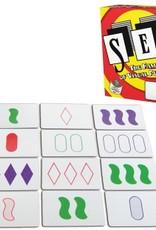 Set Enterprises Set Game