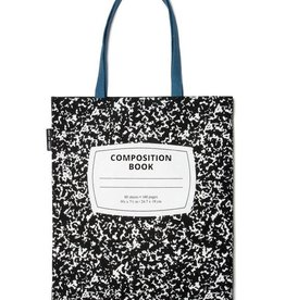Out Of Print Composition Tote