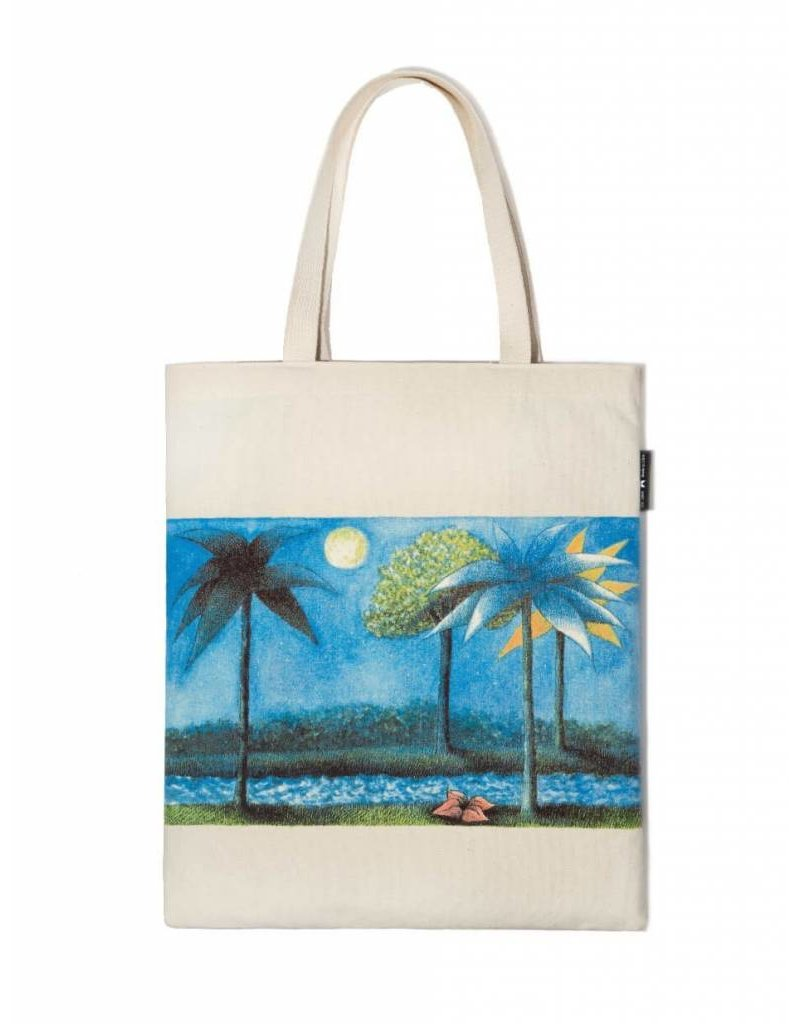 Out Of Print Out Of Print Tote Wild Things