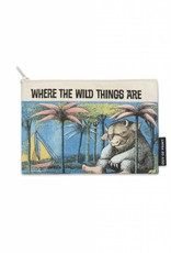 Out Of Print Out Of Print Pouch Wild Things