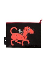 Out Of Print Out Of Print Pouch Clifford