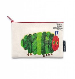 Out Of Print Out Of Print Pouch Caterpillar