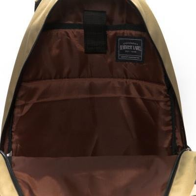 Molla Space All Day Utepack - Beige/Olive