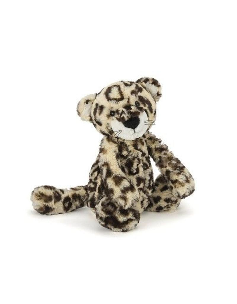 Jellycat Bashful Leopard Medium