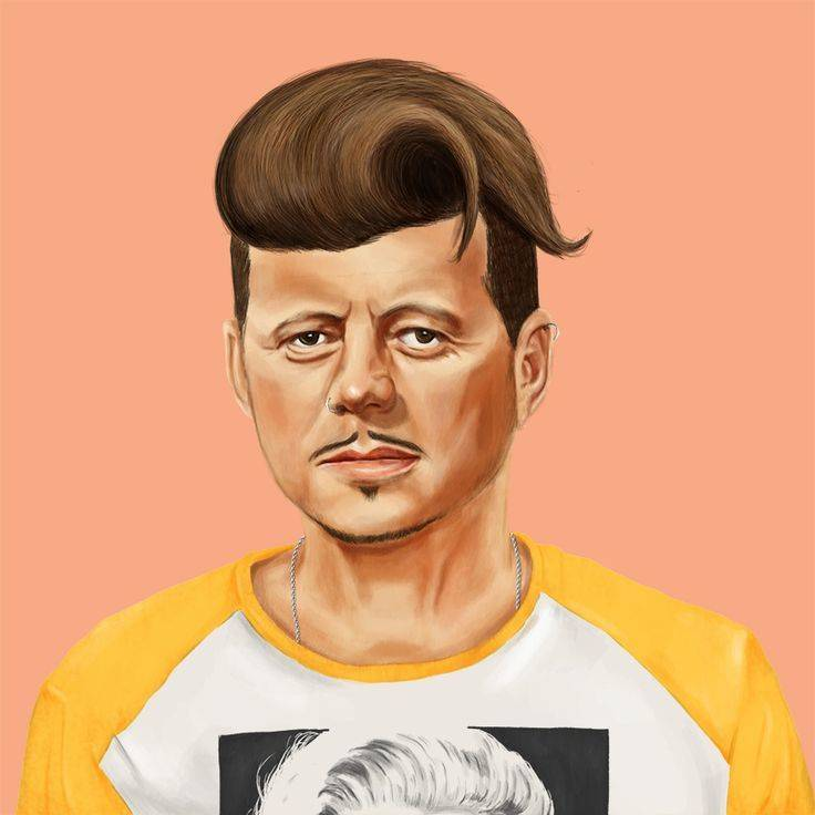 Chronicle Books Hipstory