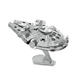 Fascinations Metal Earth Millennium Falcon