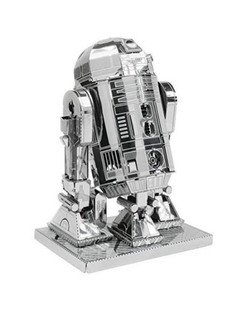 Fascinations Metal Earth R2-D2