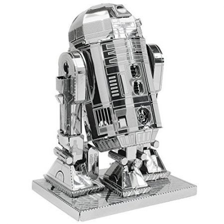 Fascinations Metal Earth R2-D2