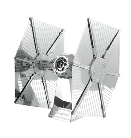 Fascinations Metal Earth Tie Fighter