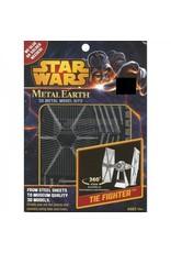 Fascinations Metal Earth Tie Fighter