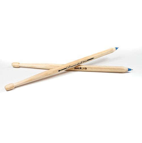 Suck UK Drumstick Pen