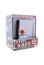 Schylling Steel Safe