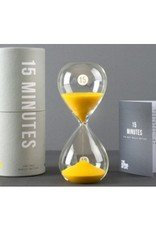 Neo Utility 15 Minute Glass Timer