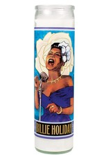 Unemployed Philosophers Guild Secular Saints Billie Holiday