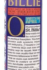 Unemployed Philosophers Guild Secular Saints Billie Holiday