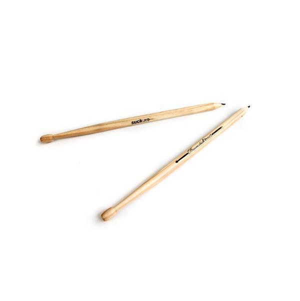 Suck UK Drumstick Pencil