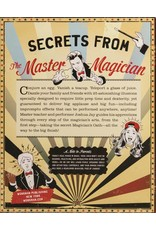 Workman Publishing BIG MAGIC FOR LITTLE HANDS