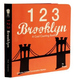 Workman Publishing 123 Brooklyn