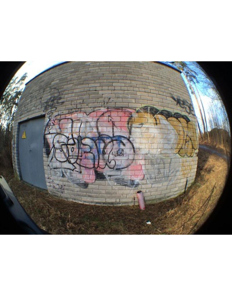 Kikkerland 3 in 1 Lens Set