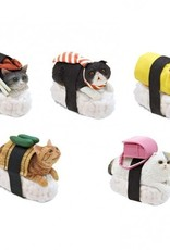 Sushi Cat Blind Box