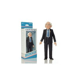 FCTRY Bernie Sanders Action Figure